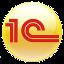 1с предприятие 8 логотип