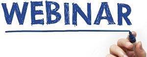 Вебинар 1С лого